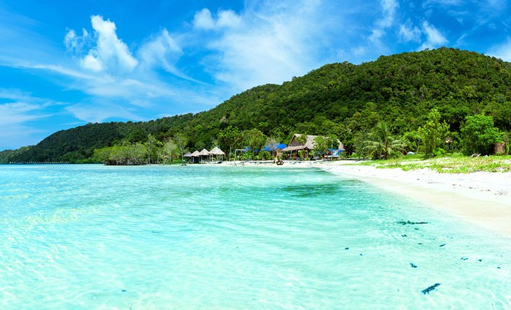 Government Okays Tourist Resorts Development